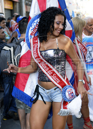 Carnival ball & street parades