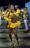 CARNAVAL 2010, Ensaio Sao Clemente, Sambodromo, Rio de Janeiro, Brazil, Jan. 17, 2010. (Austral Foto/Renzo Gostoli)