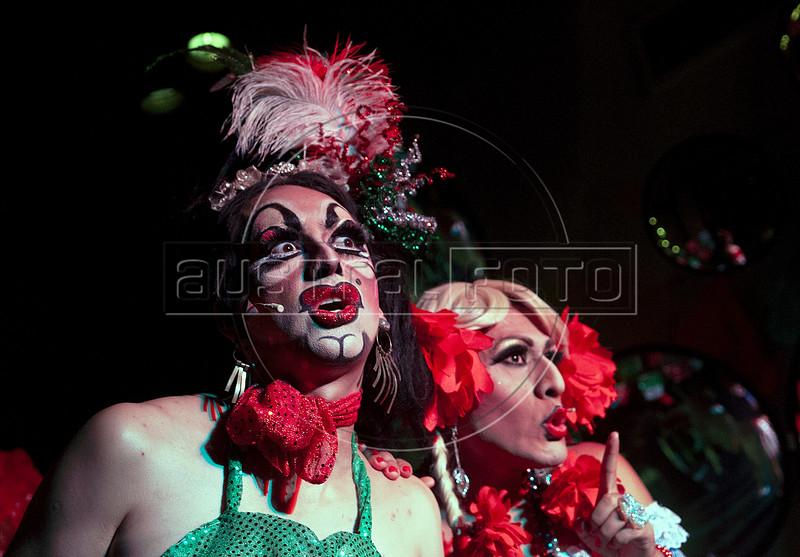 1er. Festival Internacional de Cabaret