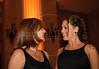 Festa de entrega dos Premio Cinema da ACIE 2009, Rio de Janeiro, Brazil, Maio 18, 2009. Alicia Pardies e Fabiula Nascimento. (Austral Foto/Renzo Gostoli)