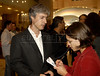 Premio ACIE de Cinema 2011-Marcelo Cajueiro, entrevistado, Rio de Janeiro, Brazil, May 30, 2011. (Austral Foto/Renzo Gostoli)