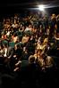 Presentacao do premio de cinema da Associacao dos Correspodentes da Imprensa Estrangeira (ACIE) no Centor Cultural Banco Do Brasil, no Rio de Janeiro, 28 de maio de 2007.(Australfoto/Douglas Engle)