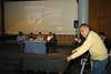 CINESUL-   I Seminário e Fórum de documentaristas latino-americanos:Humberto Rios, Rio de Janeiro, Brasil, Junho 25, 2008. (Austral Foto/Renzo Gostoli)
