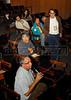 CINESUL-   I Seminário e Fórum de documentaristas latino-americanos, Rio de Janeiro, Brasil, Junho 25, 2008. (Austral Foto/Renzo Gostoli)