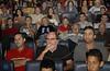 Mostra ACIE de Cinema 2011- Caca Diegues, Rio de Janeiro, Brazil, May 21, 2011. (Austral Foto/Renzo Gostoli)