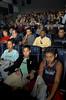 Mostra ACIE de Cinema 2011- Publico, Rio de Janeiro, Brazil, May 21, 2011. (Austral Foto/Renzo Gostoli)