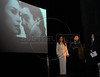 Gloria Pires e Paulo Jose durante a festa de entrega dos Premio Cinema da ACIE 2008, Rio de Janeiro, Brazil, Maio 12, 2008. (Australfoto/Renzo Gostoli)