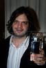 Festa de entrega dos Premio Cinema da ACIE 2008, Rio de Janeiro, Brazil, Maio 12, 2008. (Australfoto/Renzo Gostoli)