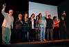 Festa de entrega dos Premios Cinema da ACIE 2008, Rio de Janeiro, Brazil, Maio 12, 2008. (Australfoto/Renzo Gostoli)