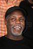Danny Glover appears during an event of the Rio Film Festival in Rio de Janeiro, Brazil, Oct. 1, 2005. More than 436 films from over 60 countries are part of the festival. Glover is helping promote his latest film Manderlay, by director Lars Von Trier.(AustralFoto/Douglas Engle)