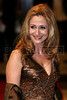 Brazilian actress Zeze Polessa arrives at the inauguration of the Rio Film Festival in Rio de Janeiro, Brazil, Sept. 22. 2005. More than 436 films from over 60 countries are part of the festival. Polessa is in the film Achados e Perdidos (Lost and Found) by director Jose Joffily.(AustralFoto/Douglas Engle)
