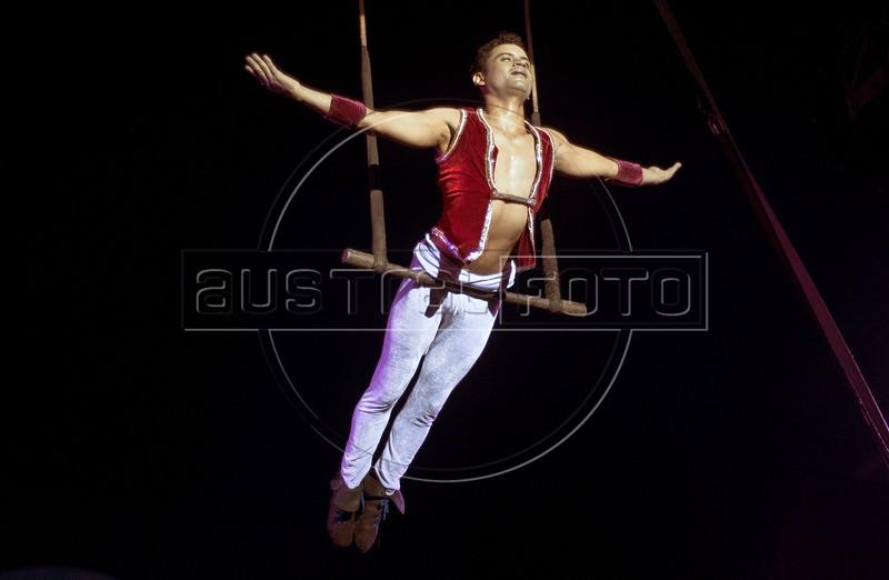 Circo Flutuante