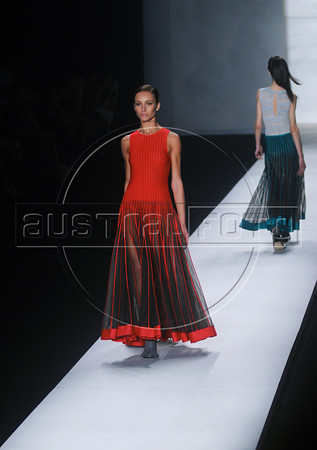 Brazil 2013 Spring/Summer Fashion Rio
