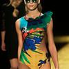 Brazil 2014 Fashion Rio