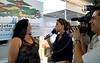 Amendoeiras, Dia da mulher, Rio de Janeiro, Brasil, marco 8, 2010. NO ARCHIVE. (AustralFoto/Renzo Gostoli)