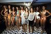 Desfile de moda praia Colecao Amendoeiras primavera-verao 2011/2012, Rio de janeiro, Brasil, Julho 28, 2011. Estilistas: Janara Morenna, esq, e Fabiola Key Oliveira, dir. (Austral Foto/Renzo Gostoli)