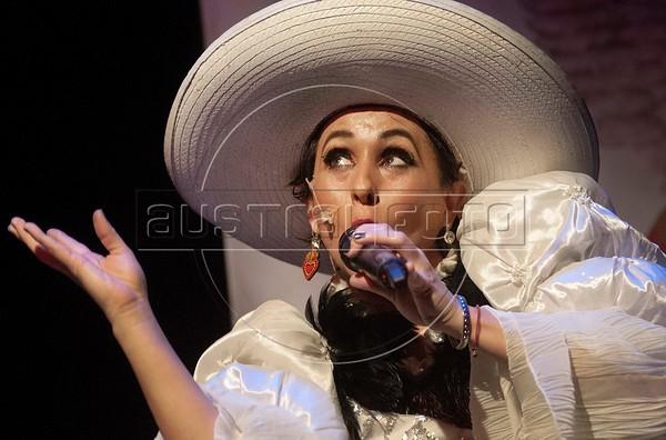 II Festival Internacional de Cabaret