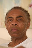Brazilian musician and Culture Minister Gilberto Gil during an interview in his home in the fashionable Sao Conrado district of Rio de Janeiro, Oct. 31, 2004.(Australfoto/Douglas Engle)