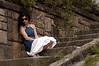 Brazilian musician Marisa Monte in Rio de Janeiro. (Australfoto/Douglas Engle)