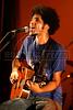 Aleh sings in the Teatro Rival in Rio de Janeiro, June 14, 2006. (Australfoto/Douglas Engle)