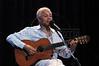 Brazilian samba musician Paulinho da VIola in Rio de Janeiro. (Australfoto/Douglas Engle)