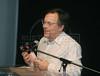"""PREMIO DE CINEMA ACIE 2012 - Fernando Meirelles ganhador do premio """"Homenagem especial"""", Rio de Janeiro, Brasil, Maio 7, 2012. (Austral Foto/Renzo Gostoli)"""