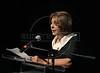 PREMIO DE CINEMA ACIE 2012 - Mery galanternik, presidente da ACIE, Rio de Janeiro, Brasil, Maio 7, 2012. (Austral Foto/Renzo Gostoli)