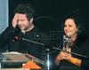 """PREMIO DE CINEMA ACIE 2012 - Ganhadores do premio """"Melhor filme"""" por """"O Palhaco"""", Rio de Janeiro, Brasil, Maio 7, 2012. (Austral Foto/Renzo Gostoli)"""
