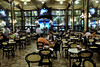 The historic Colombo restaurant, pastry and tea house in downtown Rio de Janeiro, Brazil, November 12, 2009.<br /> (AustralFoto/Renzo Gostoli)