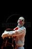 Unicirco, show, palhaco Muzzarela, Rio de Janeiro, Brazil, Abril 7, 2012. (Austral Foto/Renzo Gostoli)