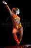 Unicirco, show, Rio de Janeiro, Brazil, Abril 7, 2012. (Austral Foto/Renzo Gostoli)