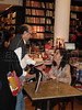 """Apresentacao do livro """"Vila Mimosa, etnografia da cidade cenografica da prostituicao carioca"""" de Soraya Silveira Simoes, Rio de Janeiro, Brasil, May 18, 2010. (Austral Foto/Renzo Gostoli)"""