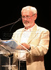 Canadian director Norman Jewison appears at the inauguration of The World Adventure Film Festival, in Manaus, Capital of the Brazilian state of Amazonas, Nov. 4, 2005. The festival, billed as dedicated to the human spirit of adventure, was launched last year by the government of the State of Amazon to highlight its role of preserving natural heritage. (AustralFoto/Douglas Engle)