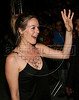 American actress Alicia Silverstone greets well-wishers at the inauguration of The World Adventure Film Festival, in Manaus, Capital of the Brazilian state of Amazonas, Nov. 4, 2005. The festival, billed as dedicated to the human spirit of adventure, was launched last year by the government of the State of Amazon to highlight its role of preserving natural heritage. (AustralFoto/Douglas Engle)