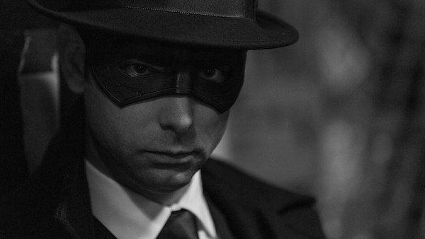 Apeprime films and production of The Green Hornet- kabelphoto CC 2017