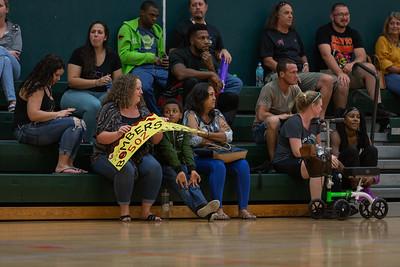 Orlando Roller Derby Sun Blockers vs Bradentucky Nuclear Bombshells