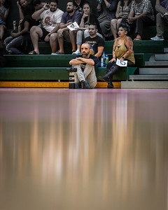 Phantom Photographics caught me creepn on him. You should follow his work @PhantomPhotographics  Orlando Sun Blockers vs. Swan City Roller Derby from Lakeland.