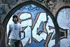 Graffiti arts show & artists   copyrt 2015 M Burgess