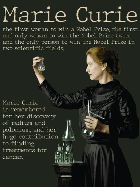 ifs Marie Curie