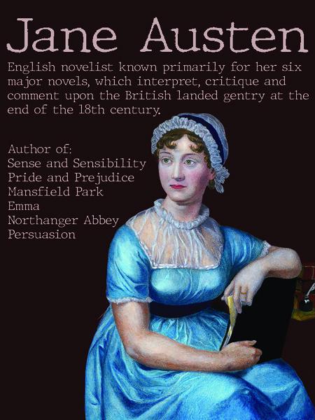 ifs Jane Austen