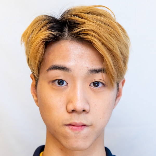 Mark Chan '21