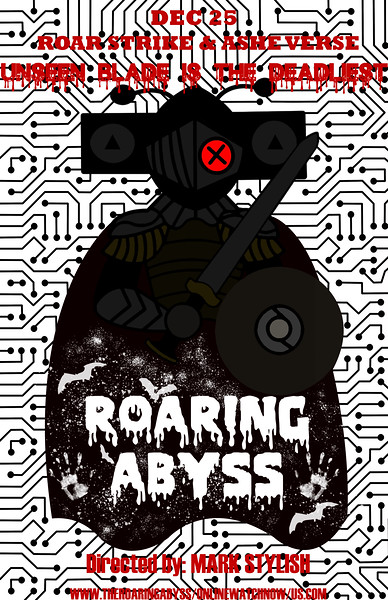 Roaring Abyss Movie Poster
