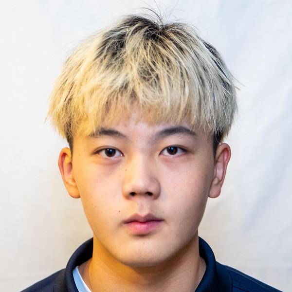 Mike Liu '21