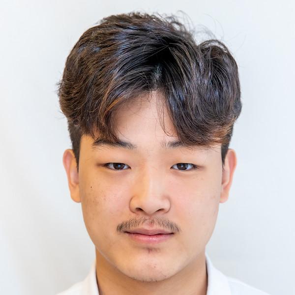 Wonui Kim '21