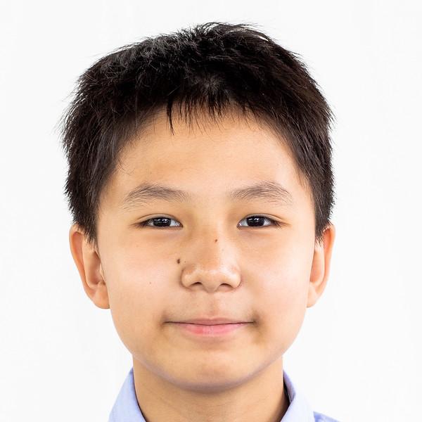 Daniel Zhang '25