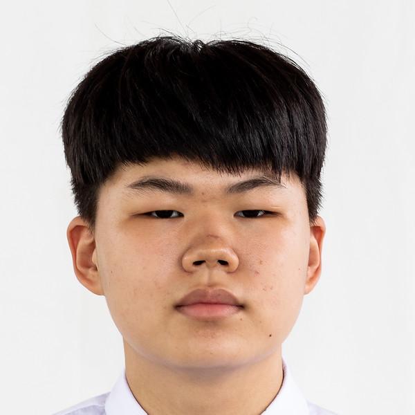 Alex Kim '24