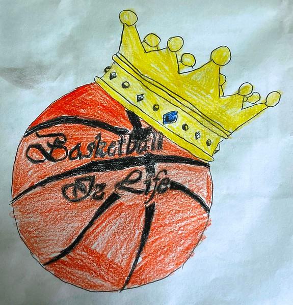 Basketball iz Life