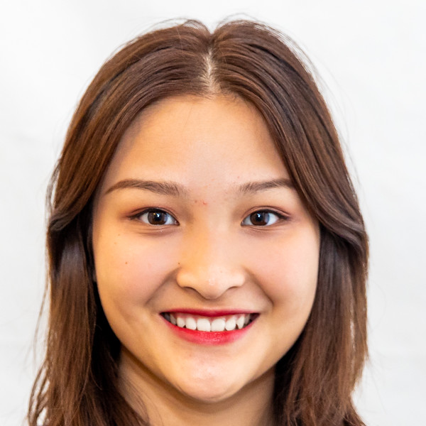 Amy Wang '21
