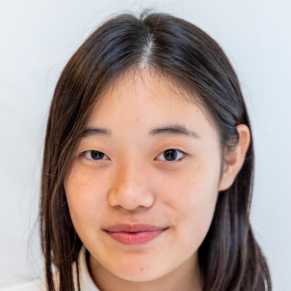 Yu Ozaki '21