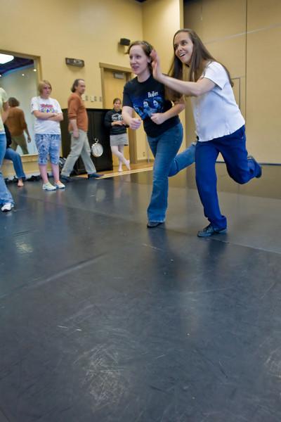 Swing danceclass 02